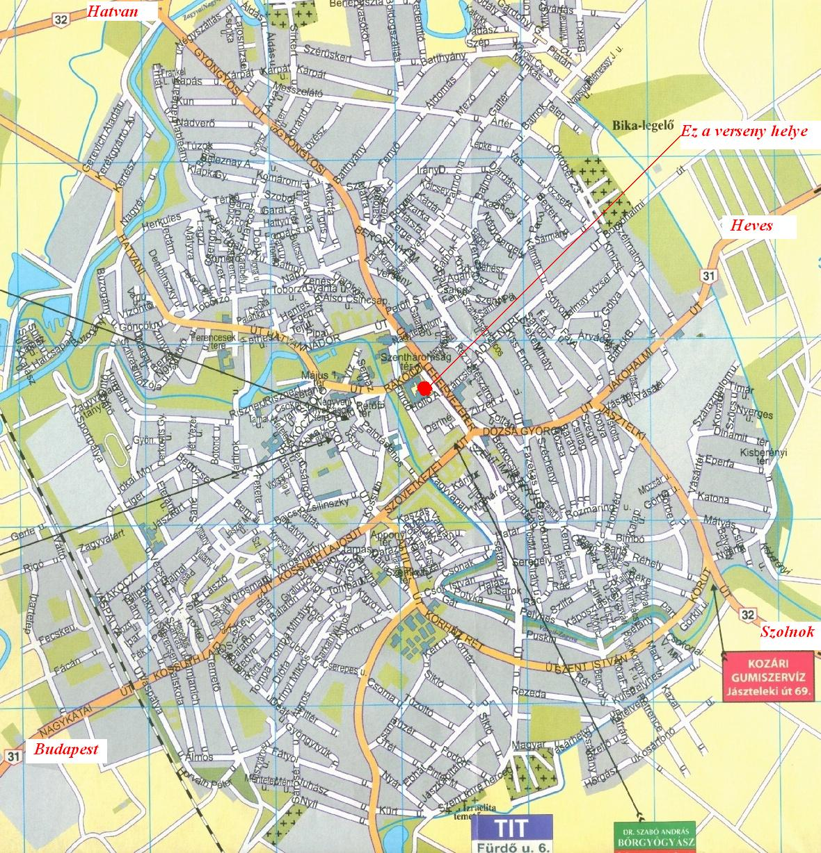 békéscsaba kerületek térkép Makettinfo   Makettinfo   Hungarian Scalemodeling Site békéscsaba kerületek térkép